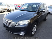 Used 2009 TOYOTA VANGUARD BG954796 for Sale for Sale