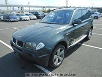Used 2005 BMW X3 BG955338 for Sale for Sale