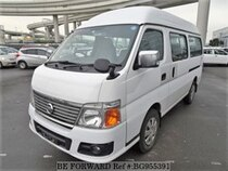 Used 2006 NISSAN CARAVAN BUS BG955391 for Sale for Sale