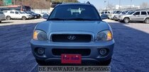 Used 2004 HYUNDAI SANTA FE BG955855 for Sale for Sale