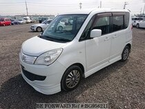 Used 2011 SUZUKI SOLIO BG956211 for Sale for Sale