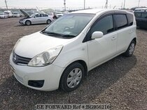 Used 2008 NISSAN NOTE BG956216 for Sale for Sale