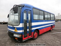 Used 2005 HINO LIESSE BG957106 for Sale for Sale