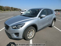 Used 2015 MAZDA CX-5 BG957120 for Sale for Sale