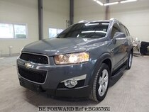 Used 2011 CHEVROLET CAPTIVA BG957652 for Sale for Sale