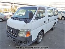 Used 2006 NISSAN CARAVAN VAN BG957240 for Sale for Sale