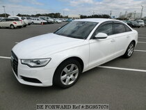 Used 2011 AUDI A6 BG957078 for Sale for Sale