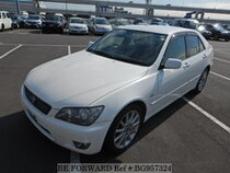Used 2004 TOYOTA ALTEZZA BG957324 for Sale for Sale