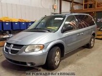 Used 2006 DODGE GRAND CARAVAN BH041352 for Sale for Sale