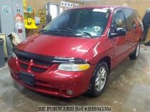 Used 1999 DODGE GRAND CARAVAN BH041354 for Sale for Sale