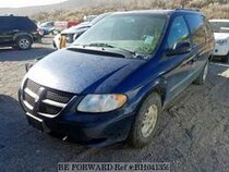 Used 2002 DODGE GRAND CARAVAN BH041359 for Sale for Sale