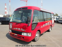 Used 1998 TOYOTA COASTER BH041051 for Sale for Sale