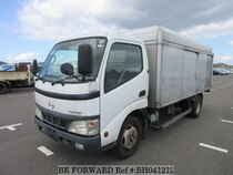 Used 2005 HINO DUTRO BH041212 for Sale for Sale