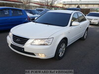 2009 HYUNDAI SONATA LUXURY