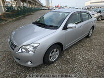 Used 2007 TOYOTA PREMIO BH041131 for Sale for Sale