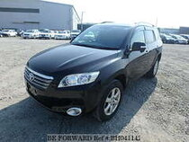 Used 2009 TOYOTA VANGUARD BH041142 for Sale for Sale