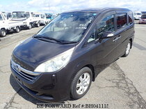 Used 2007 HONDA STEP WGN BH041115 for Sale for Sale