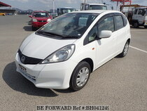 Used 2013 HONDA FIT BH041249 for Sale for Sale