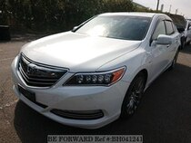 Used 2015 HONDA LEGEND BH041241 for Sale for Sale