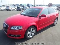 Used 2010 AUDI A3 BH041029 for Sale for Sale