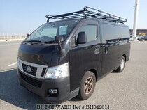 Used 2013 NISSAN CARAVAN VAN BH042014 for Sale for Sale