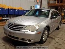Used 2008 CHRYSLER SEBRING BH042594 for Sale for Sale