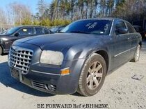 Used 2007 CHRYSLER 300 BH042595 for Sale for Sale