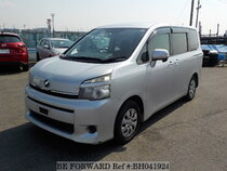 Used 2011 TOYOTA VOXY BH041924 for Sale for Sale