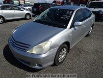 Used 2002 TOYOTA ALLION BH041086 for Sale for Sale
