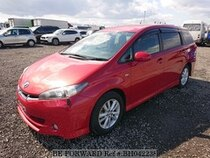 Used 2009 TOYOTA WISH BH042238 for Sale for Sale