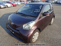 Used 2009 TOYOTA IQ BH041094 for Sale for Sale