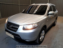 Used 2006 HYUNDAI SANTA FE BH051922 for Sale for Sale