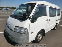 Used 2007 MITSUBISHI DELICA VAN BH082085 for Sale for Sale