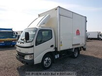 Used 2005 TOYOTA DYNA TRUCK BH146371 for Sale for Sale