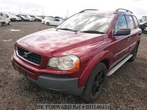 Used 2003 VOLVO XC90 BH146414 for Sale for Sale