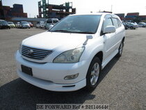 Used 2003 TOYOTA HARRIER BH146446 for Sale for Sale