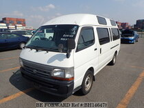 Used 2000 TOYOTA HIACE COMMUTER BH146478 for Sale for Sale