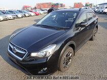 Used 2013 SUBARU IMPREZA XV BH146460 for Sale for Sale