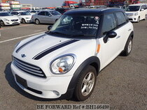 Used 2013 BMW MINI BH146498 for Sale for Sale
