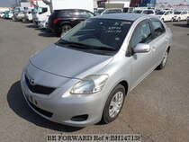 Used 2011 TOYOTA BELTA BH147138 for Sale for Sale