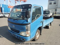 Used 2003 TOYOTA DYNA TRUCK BH146703 for Sale for Sale