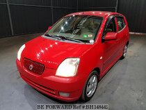 Used 2004 KIA MORNING (PICANTO) BH148442 for Sale for Sale