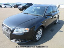 Used 2007 AUDI A4 BH146854 for Sale for Sale
