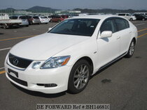 Used 2006 LEXUS GS BH146810 for Sale for Sale