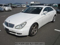 Used 2006 MERCEDES-BENZ CLS-CLASS BH146812 for Sale for Sale