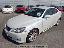 Used 2007 LEXUS IS BH146780 for Sale for Sale