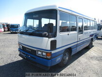 Used 1988 TOYOTA COASTER BH148014 for Sale for Sale