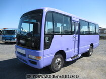 Used 2002 NISSAN CIVILIAN BUS BH148018 for Sale for Sale