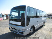 Used 2013 NISSAN CIVILIAN BUS BH147984 for Sale for Sale