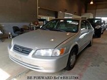 Used 2000 TOYOTA CAMRY BH157900 for Sale for Sale